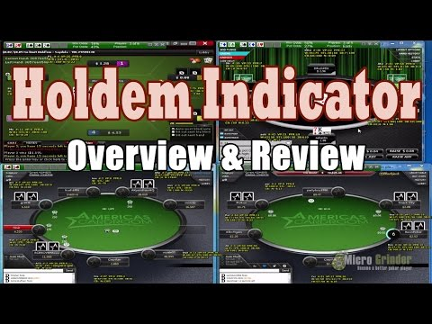 Holdem Indicator Overview And Review