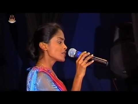 NINNADA 2012 - Kahavan Goyamata --(Original Sung By ) Nalini Ranasinghe