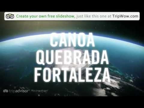 Canoa Quebrada - Fortaleza, State of Ceara, Brazil
