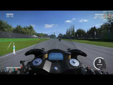 Ride 2 | GP Superbike Championship
