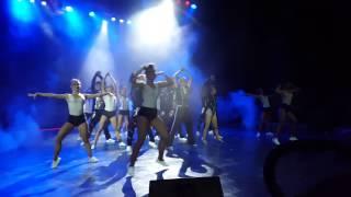RAPID DANCE SHOW