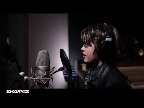 Kids Cover Breaking The Law by Judas Priest | School of Rock