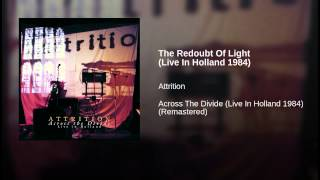 The Redoubt Of Light (Live In Holland 1984)