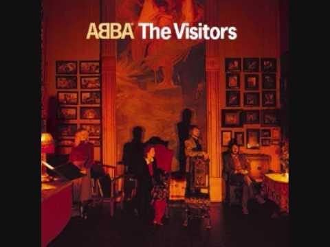 ABBA - I Let The Music Speak