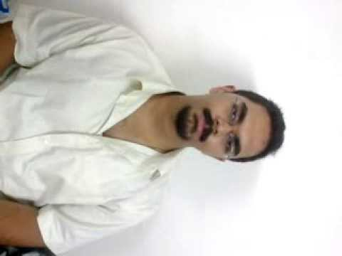 Aditya Sawant Before LASIK at Dr.Gadgil's Eye Clinic, Thane