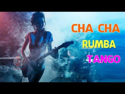 RUMBA /CHA CHA /TANGO /MAMBO 2021 | Non Stop Latin Instrumental Music /Super Relaxing Spanish Guitar