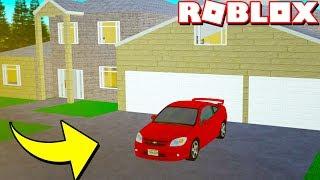 Ci siamo trasferiti a GREENVILLE! Impressionante Roblox Driving RPG! (Greenville Beta)