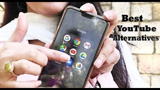 Best Websites Like YouTube | Play Store restrictions on SMS/Call Log permissions