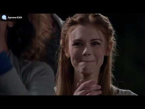 "Teen Wolf 2x11 'Battlefield' ""Simple yet undeniable Power of Human Love"""