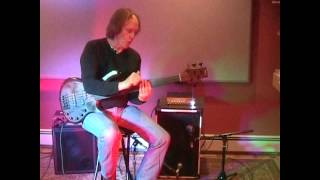 Revsound Rs210 Bass Guitar Cabinet Part 2