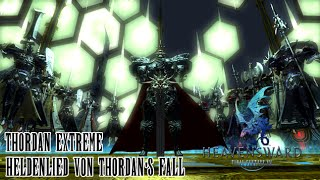 Final Fantasy XIV Heavensward - Heldenlied von Thordan