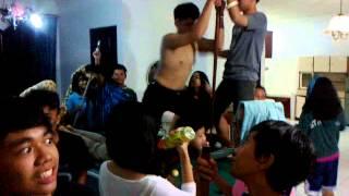 Harlem Shake SMPN 87 Jakarta