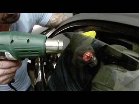 Vitres Arri/ère /& Lunette 20/% Noir Fum/é Fonc/é Film Solaire Pr/éd/écoup/é Teint/é pour 4 s/érie F33 2-Portes Cabriolet 2013-