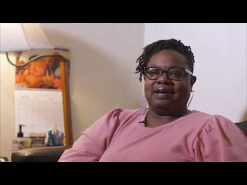 The High Cost of Living with MS: Ms. Dixon's Story
