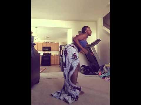 Selebobo - Joana dance
