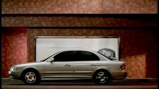 Kia Optima 2002 commercial (ko…