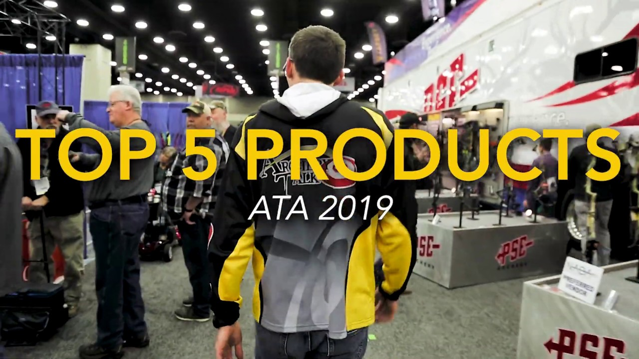 2019 Ata Show New Products Top 5 Best New Products from the 2019 ATA Show   YouTube