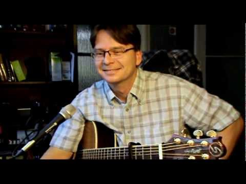 If I Needed You by Townes Van Zandt - Cover