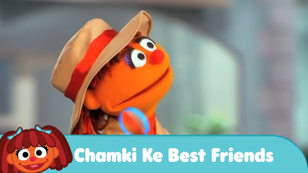 Chamki ke Best Friends | Case of the Missing Drumsticks