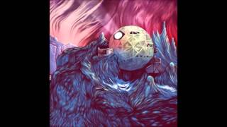 Yuri Gagarin - At The Center of Infinity (2015) (Space Rock)