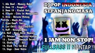 Download 🎶DJ REMIX TERBARU 2021 KUMPULAN LAGU POP INDONESIA 1 JAM NONSTOP FULL LAGU GALAU🎶