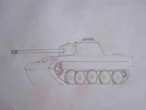 نتيجة بحث الصور عن رسومات الدبابات