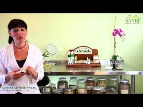 Sparkling Aloe- SanRe Product Video