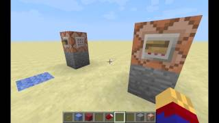 Command Blocks tutorial #2 /spawnpoint the /setspawn substitute