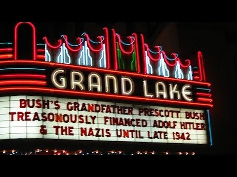 Could AMC Universal Deal Destroy Theatres Like Grand Lake Theater In Oakland By: Joseph Armendariz