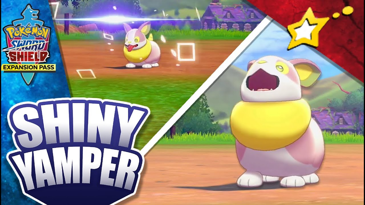 Live Shiny Yamper After 1 176 Encounters Are Shiny Pokemon Worthless Nowadays Pokemon Swsh Youtube I don't know what you're talking about. live shiny yamper after 1 176 encounters are shiny pokemon worthless nowadays pokemon swsh