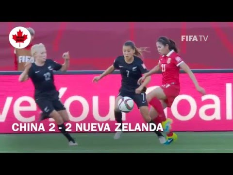 FIFA Women´s World Cup Canada 2015