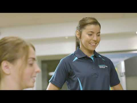 Gym Induction Video