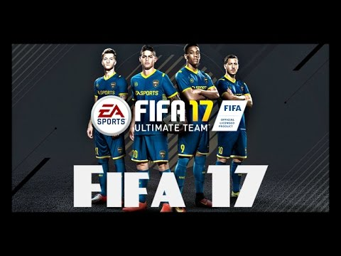 FIFA 17 #2 - Slecht Potje?! -