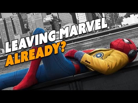 Sony PULLING Spider-Man from Marvel ALREADY? - The Know Entertainment News