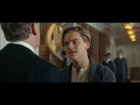 Titanic - Jack Looks For Rose
