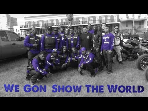 Crown Kings We Gon Show The World