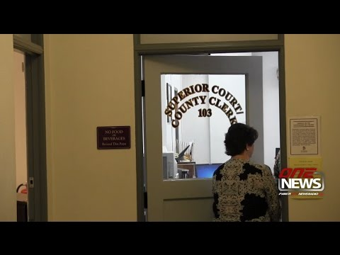 Mason County Clerk's Office Moves Into New Space