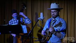 """Ralph Wesley Carr & Old Town Tribune - """"Indiana Fisher"""" - Sessions from Studio A"""