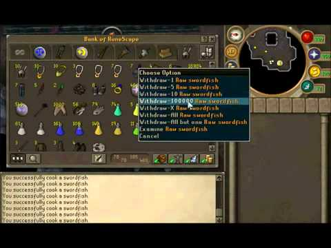 Axife RuneScape Mouse Recorder Free Download