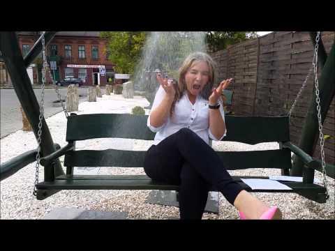 IZABELA GIL Ice Bucket Challenge