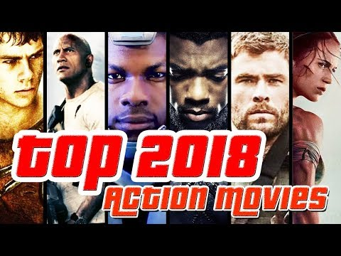 Top 2018 Action Movies You Have to Watch