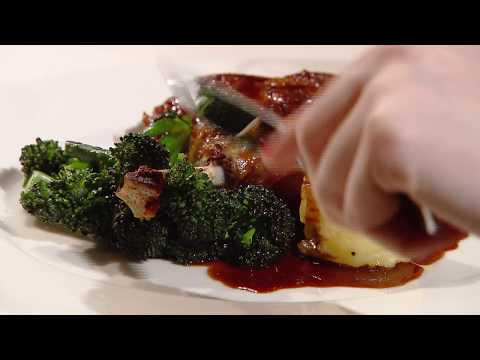 The Restaurant | Virgin Media1 | Ep.6 - Meat Main Paired With Tandem Ars Nova