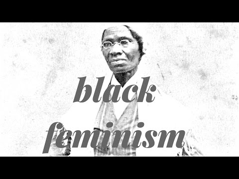 THE COMPLEXITY OF BLACK FEMINISM