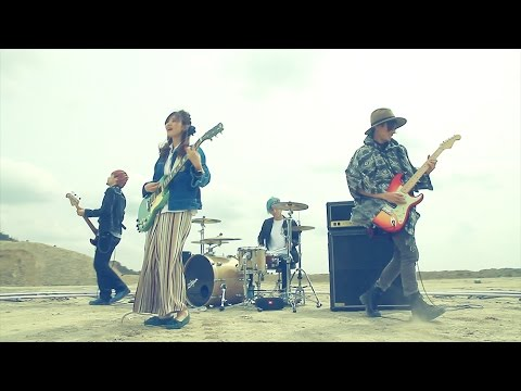 SpecialThanks / 午走-umahashiru-【Official MV】