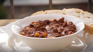 Camp Chef Dutch Oven - Chili Con Carne