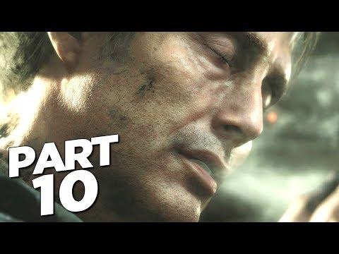death-stranding-walkthrough-gameplay-part-10---clifford-(full-game)