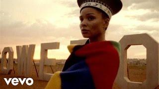 Joy Denalane - Im Ghetto von Soweto (Auntie's House)
