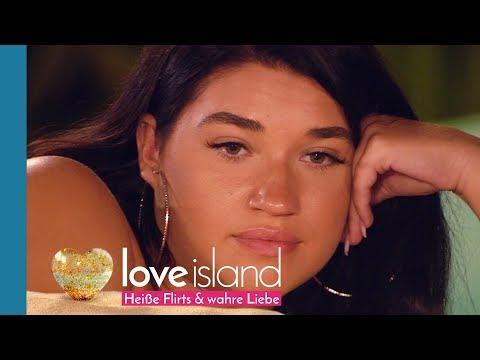 Friendzone-Alarm bei Victor und Julia | Love Island Staffel 2