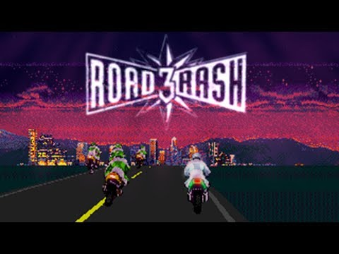 [TAS] Road Rash 3: Tour De Force - Runthrough