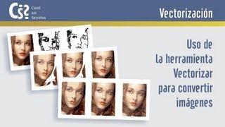 Vectorizar imagen